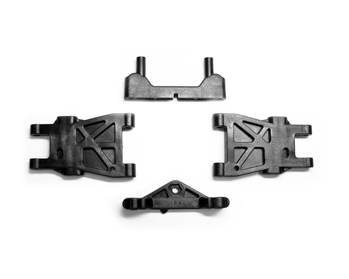 Carisma M40S Rear Suspension Arms(pr.)