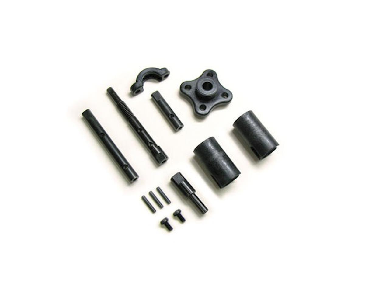 Carisma M40S Main Shaft Parts Set
