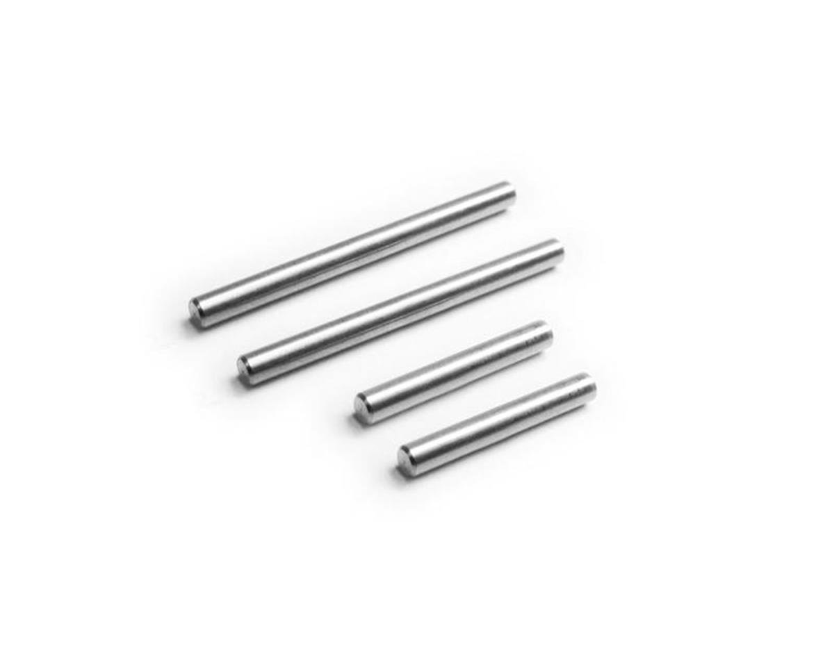 Carisma M40S Suspension Hinge Pin Set | relatedproducts