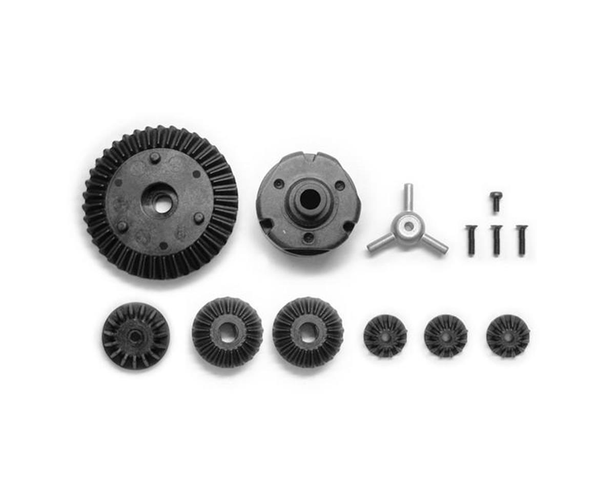 Carisma M40S Differential Gear Set