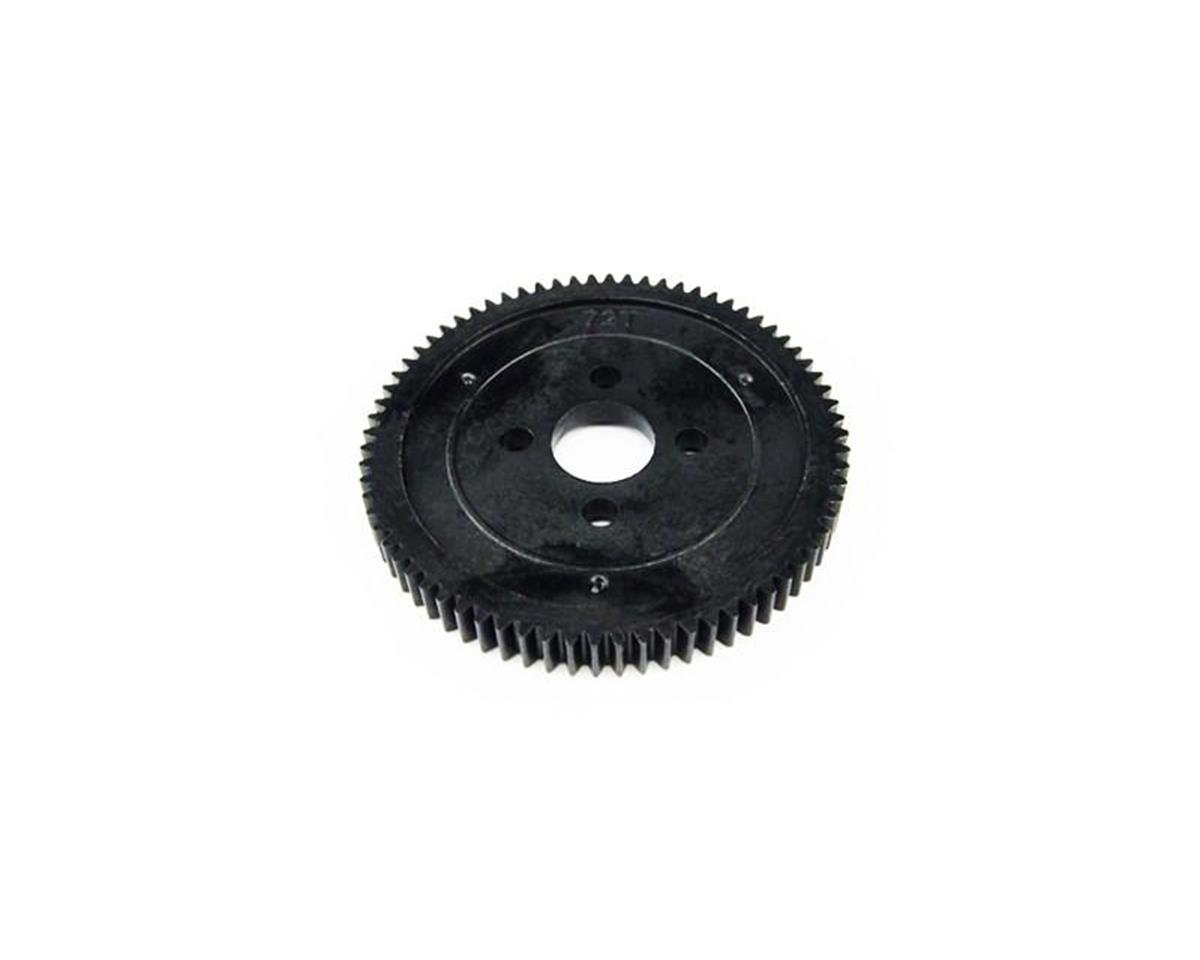 Carisma M40S Spur Gear 72T | alsopurchased