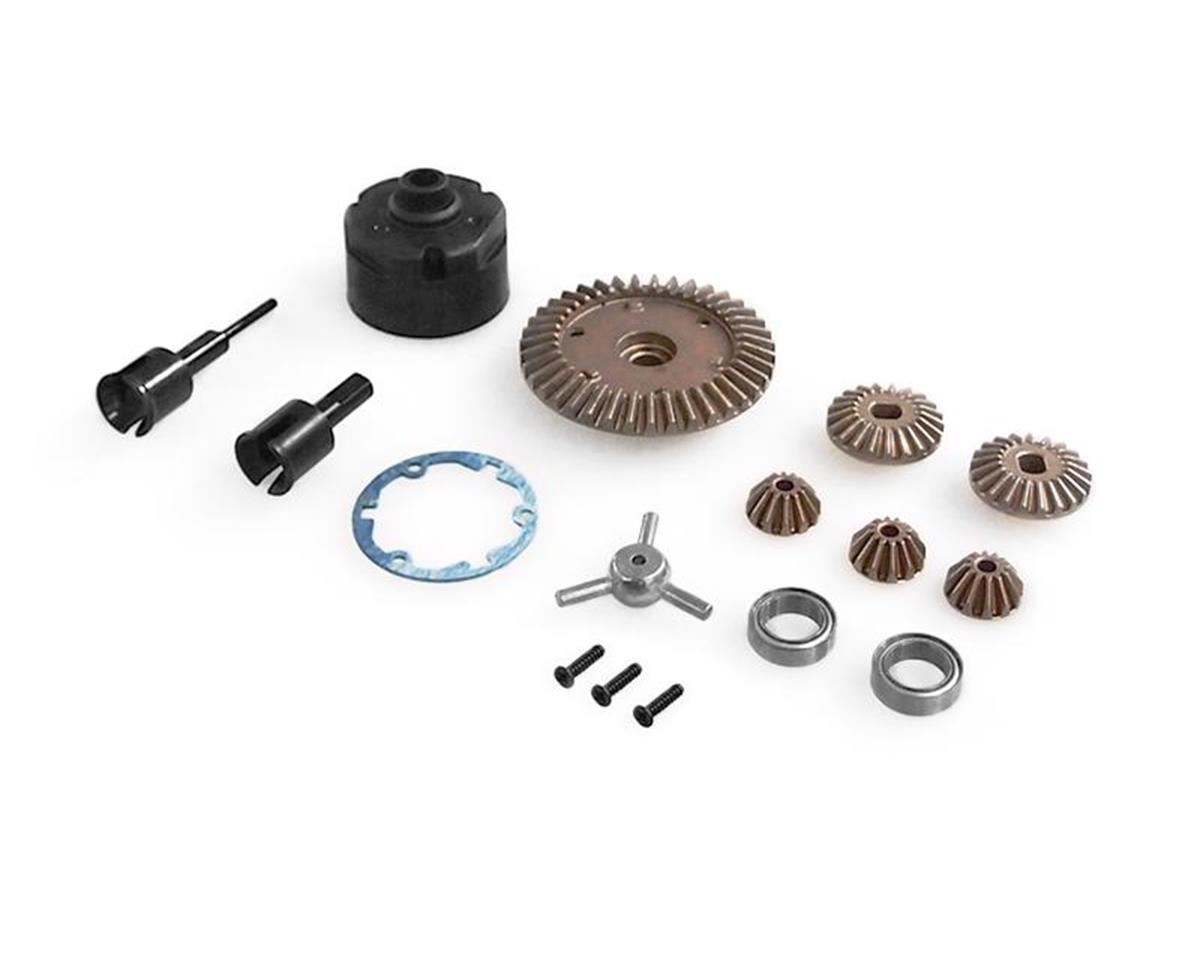 Carisma GT10RS Differential Metal Gear Set