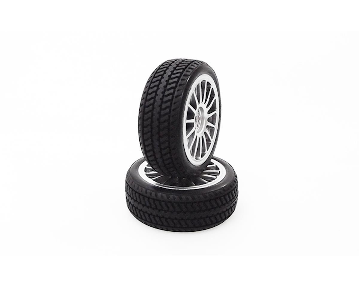 Carisma M40S Audi RS5 DTM Wheels / Tires (pr.)