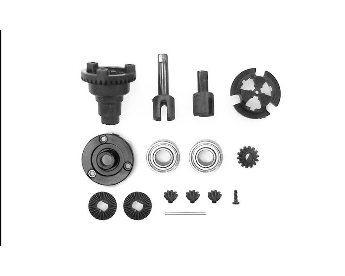 GT24B Differential Gear Set