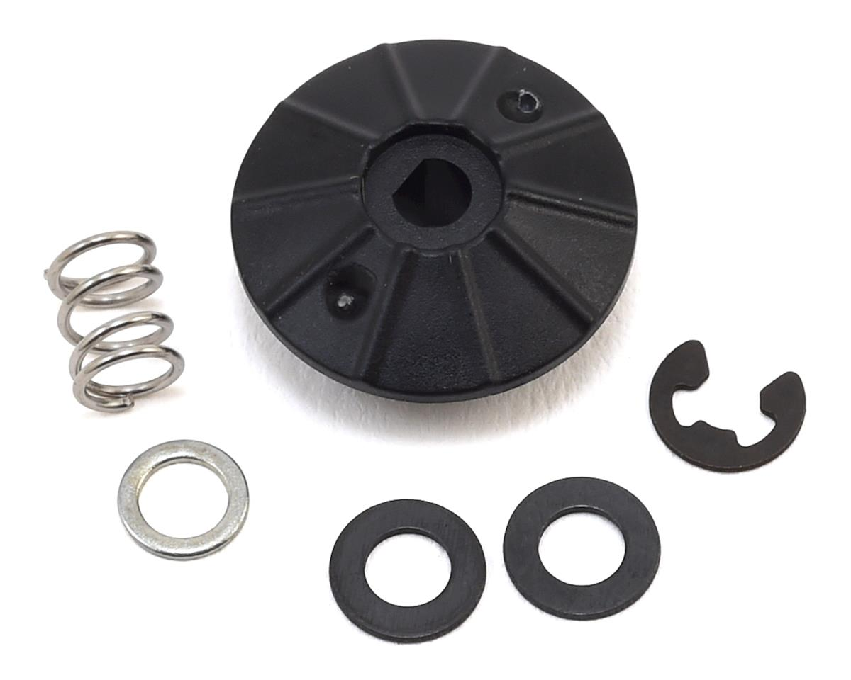 Carisma GT24B Slipper Clutch Set