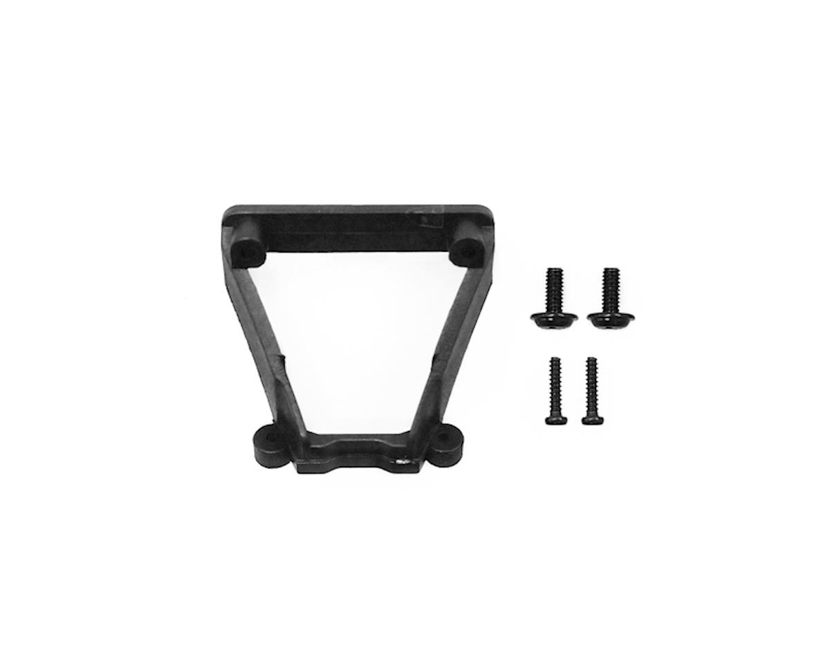 Carisma GT24B Rear Wing Mount Set
