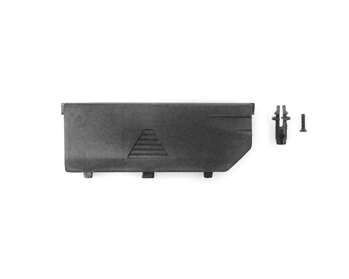 Carisma GT24B Body Posts and Battery Door
