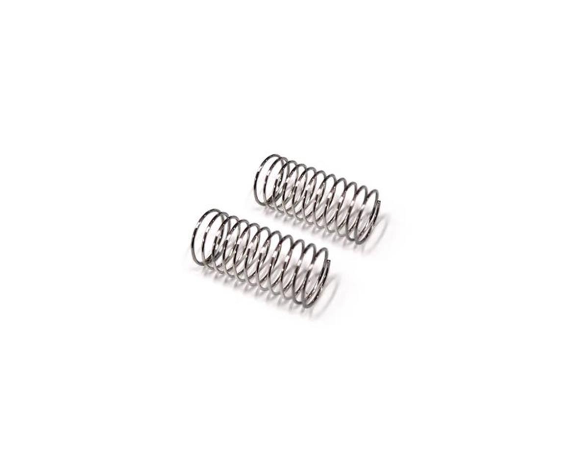 Carisma GT24B Springs (Firm): Aluminum Shocks (pr.)