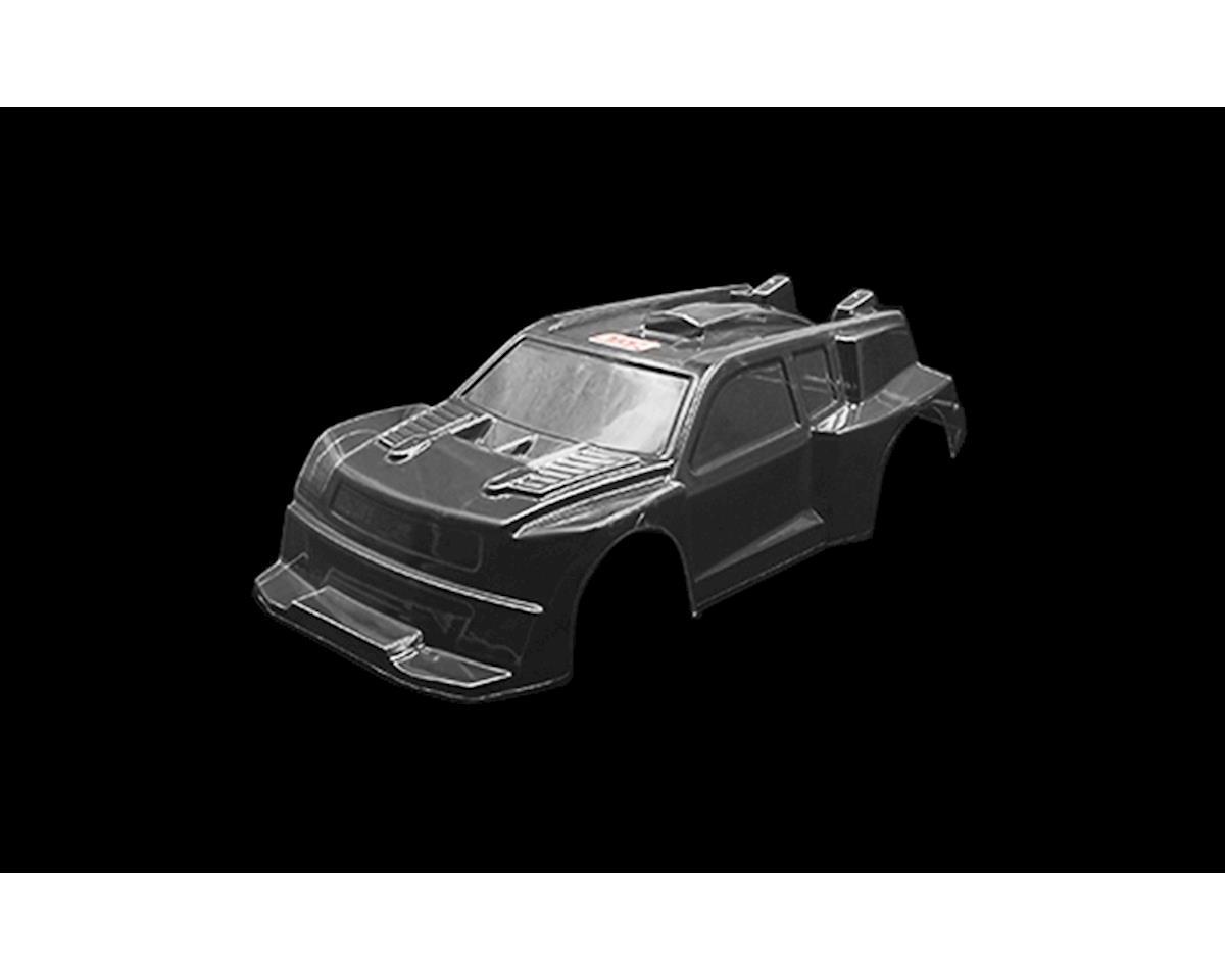 Carisma GT24R Clear Rally Body