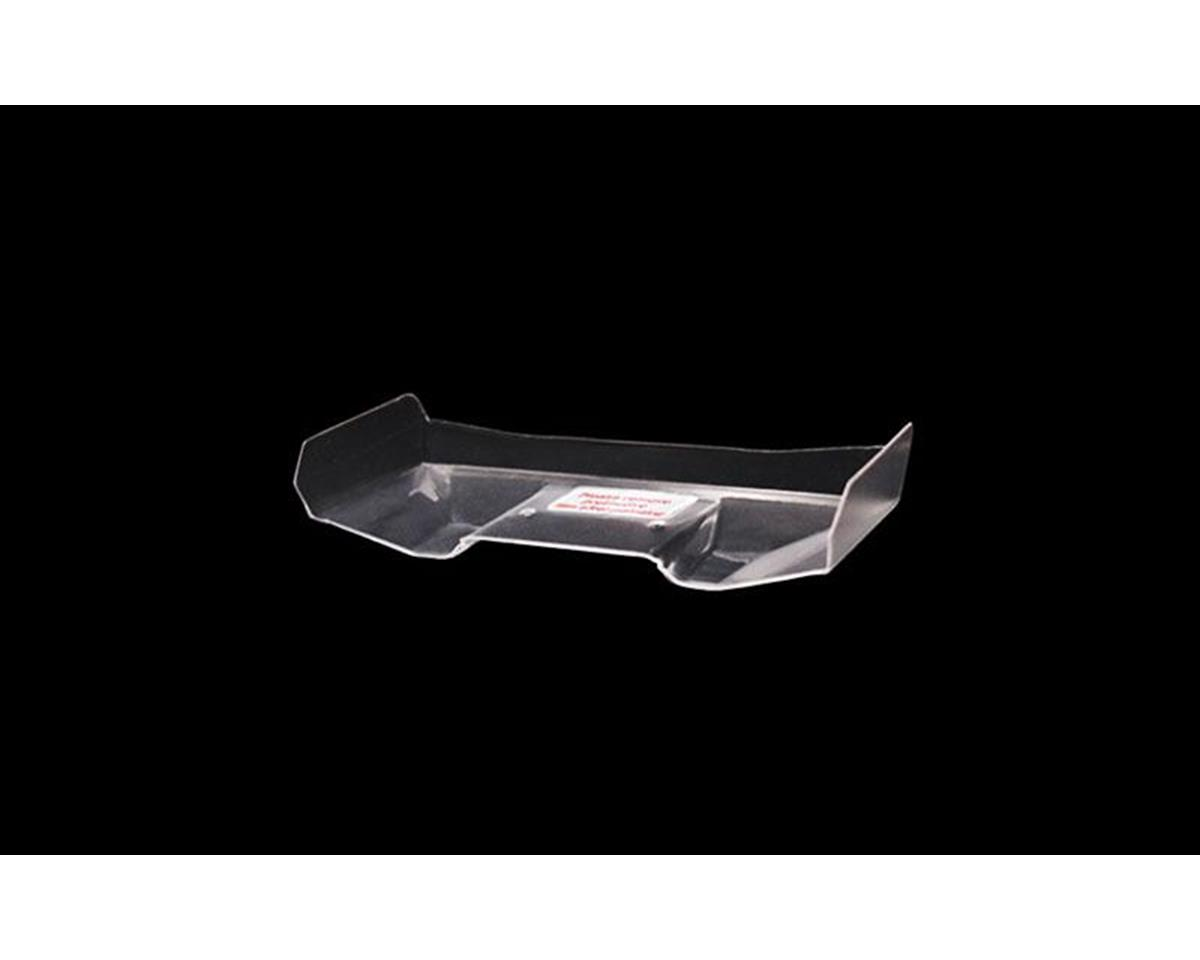 Carisma GT24TR Clear Truggy Rear Wing