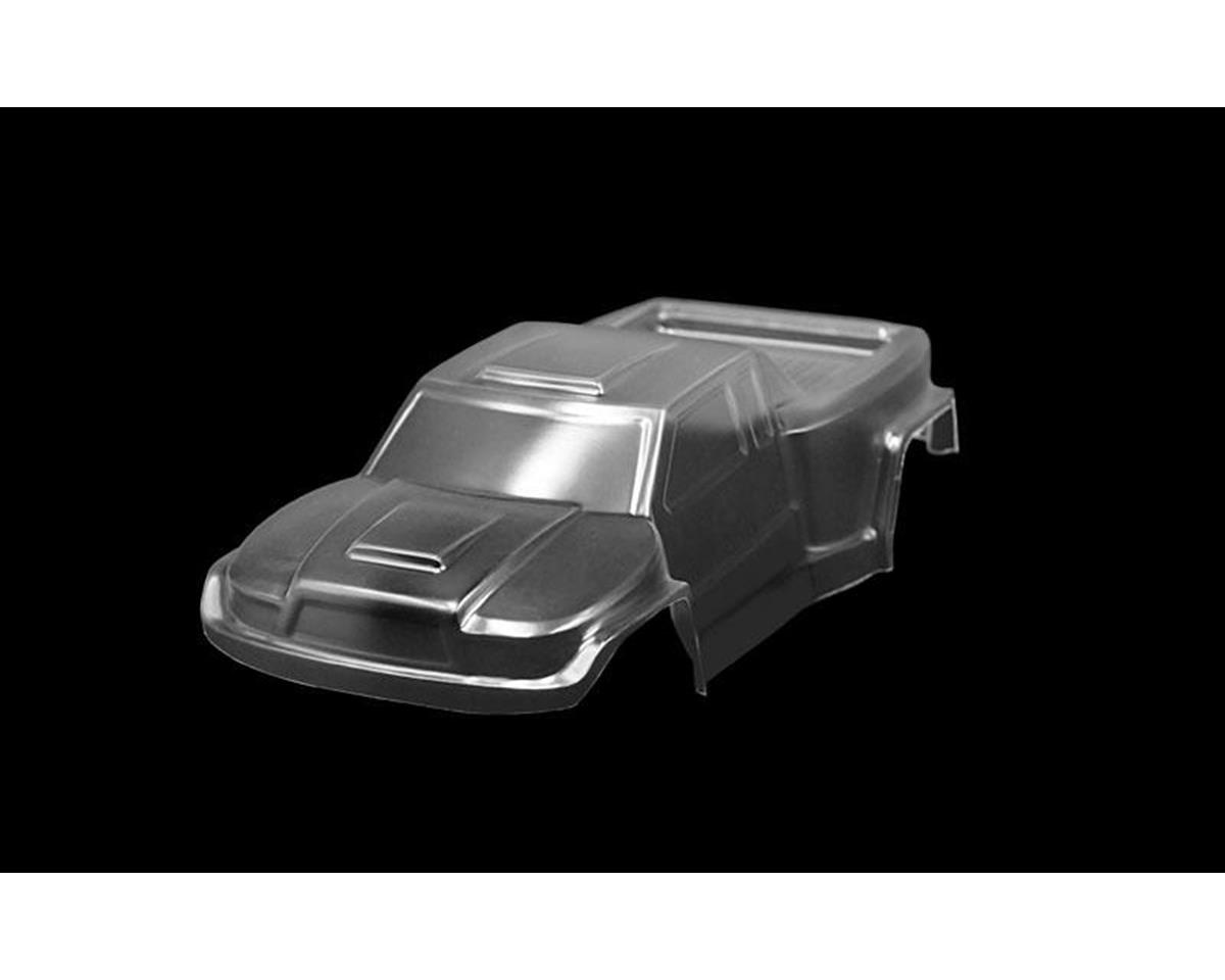 Carisma GT24MT Clear Truck Body