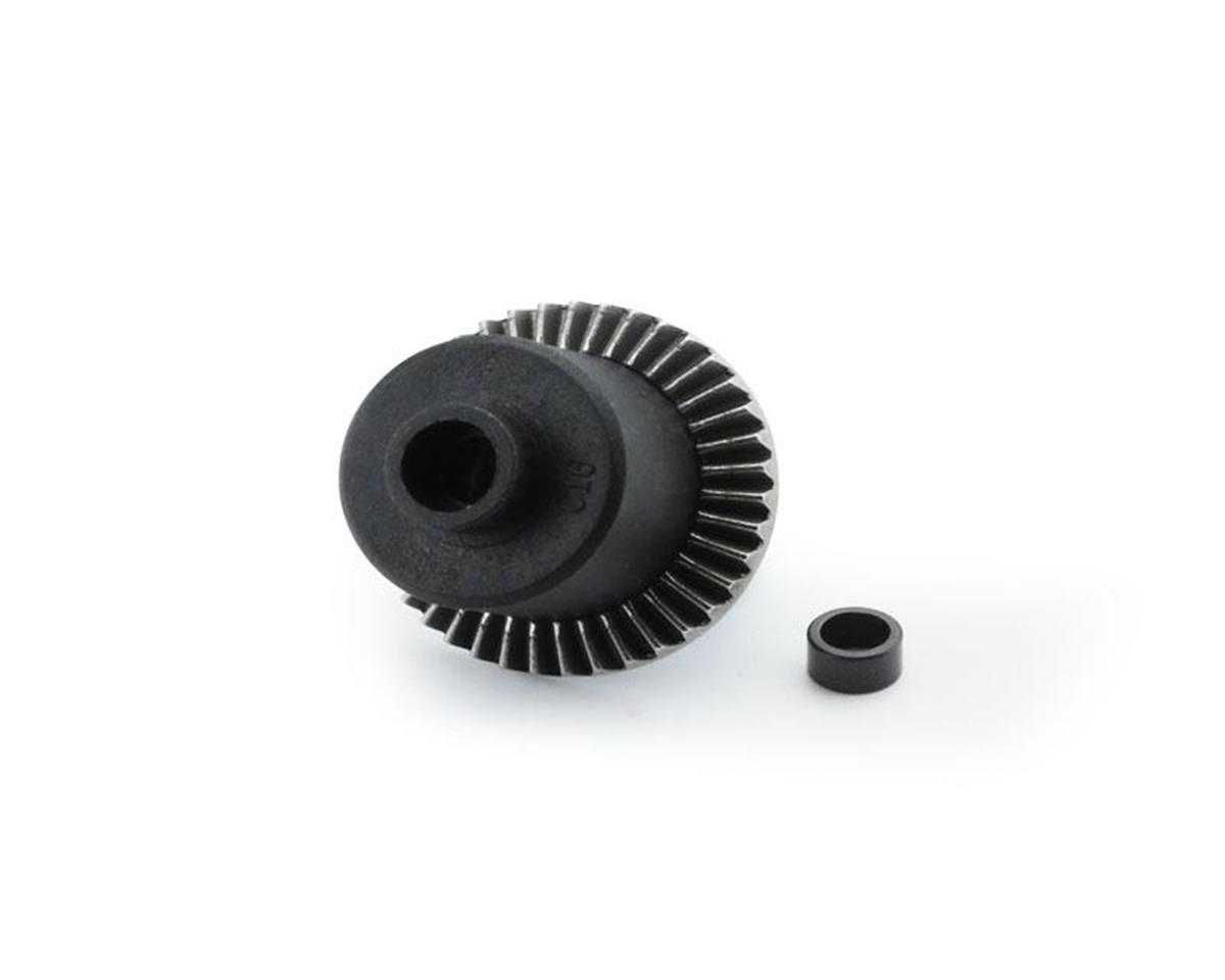 Carisma SCA-1E Front / Rear Differential (assembled)