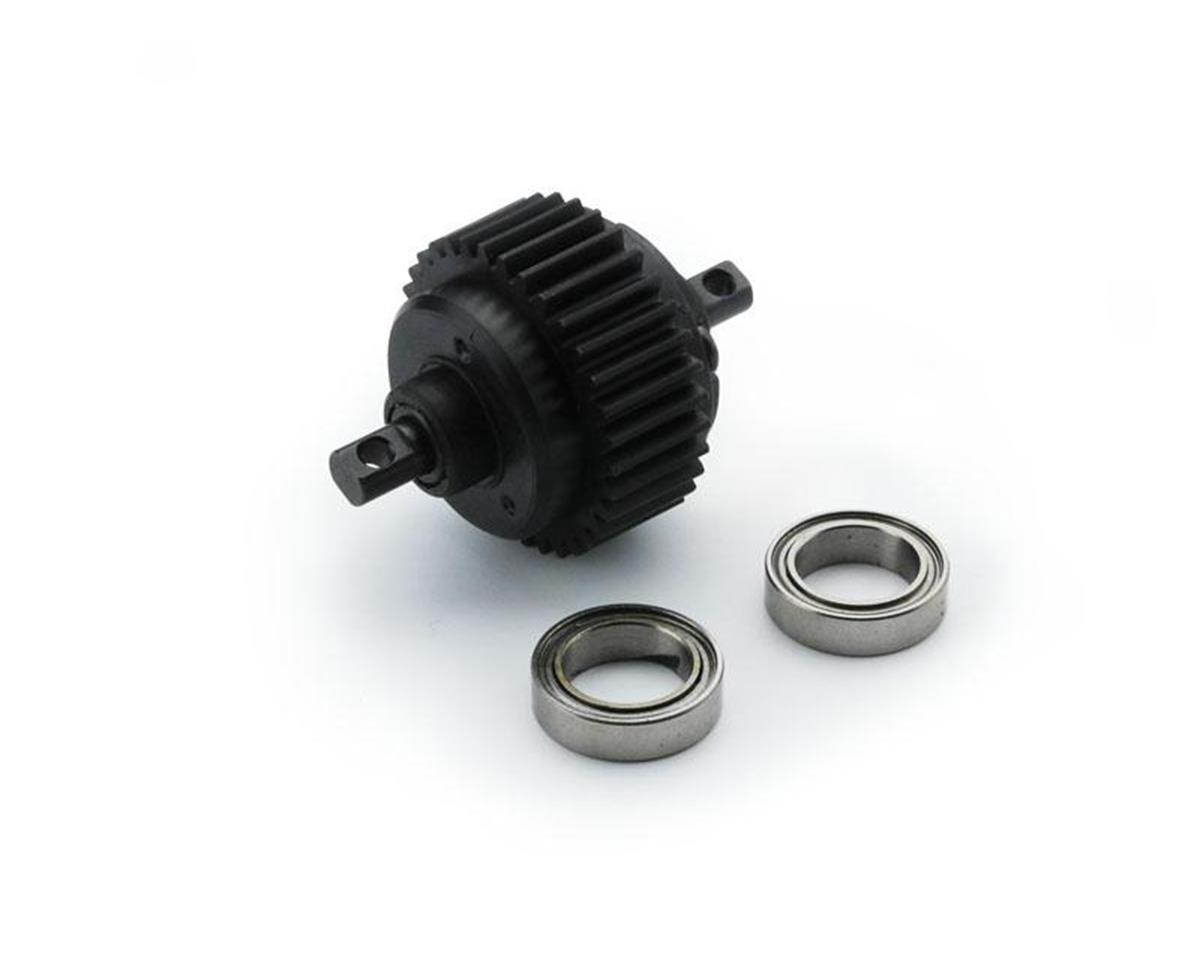 Carisma SCA-1E Center Differential (assembled)