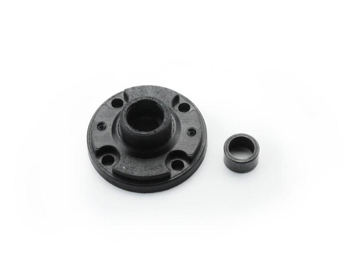 Carisma SCA-1E Center Differential Case (Right)