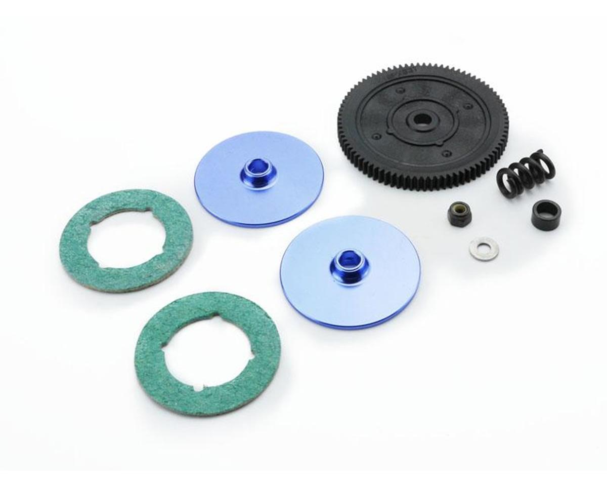 Carisma SCA-1E Slipper Clutch Set