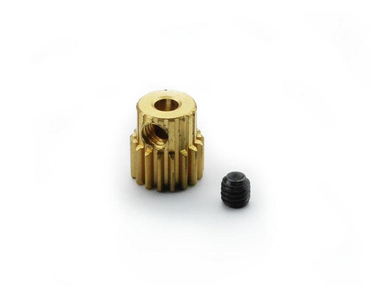 SCA-1E 17T Pinion Gear