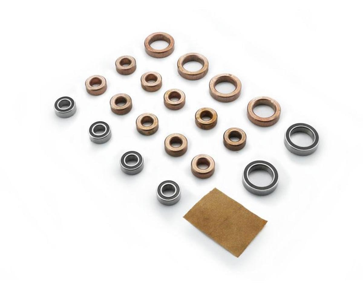 Carisma SCA-1E Bearing & Bushing Set (19 pcs)