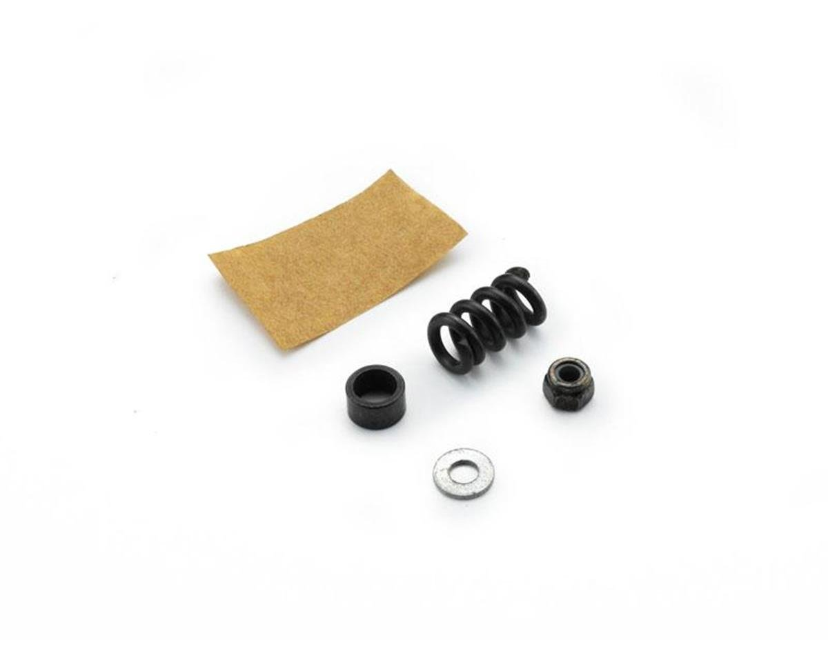 Carisma SCA-1E Slipper Clutch Hardware Set