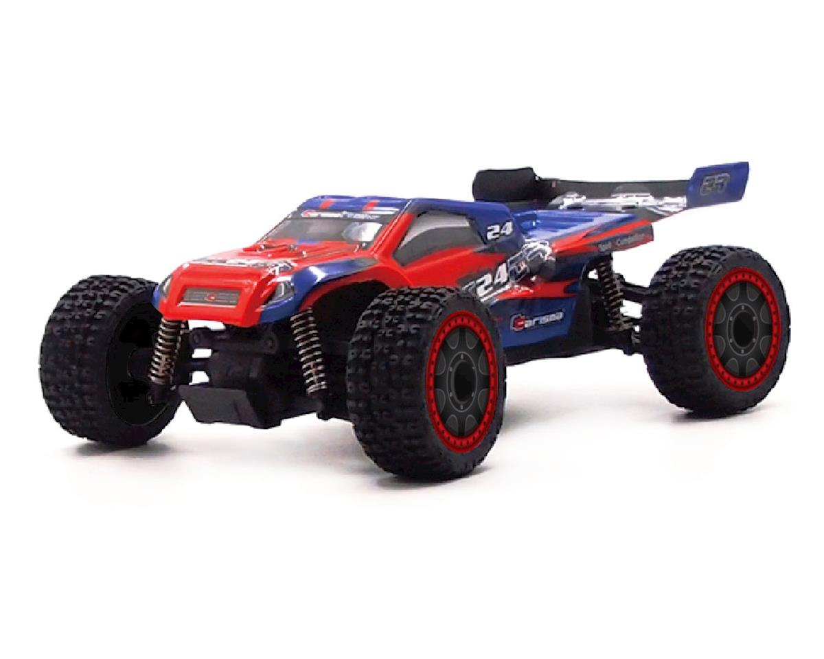 GT24TR 1/24 Scale Micro 4WD Truggy, RTR