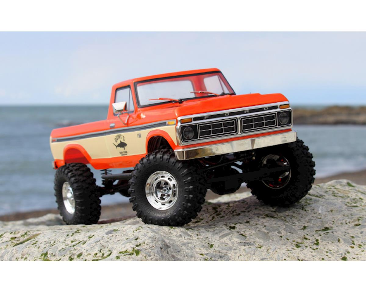 Carisma RC Rock Crawlers, Comp Crawlers, Scale & Trail Trucks, Kits