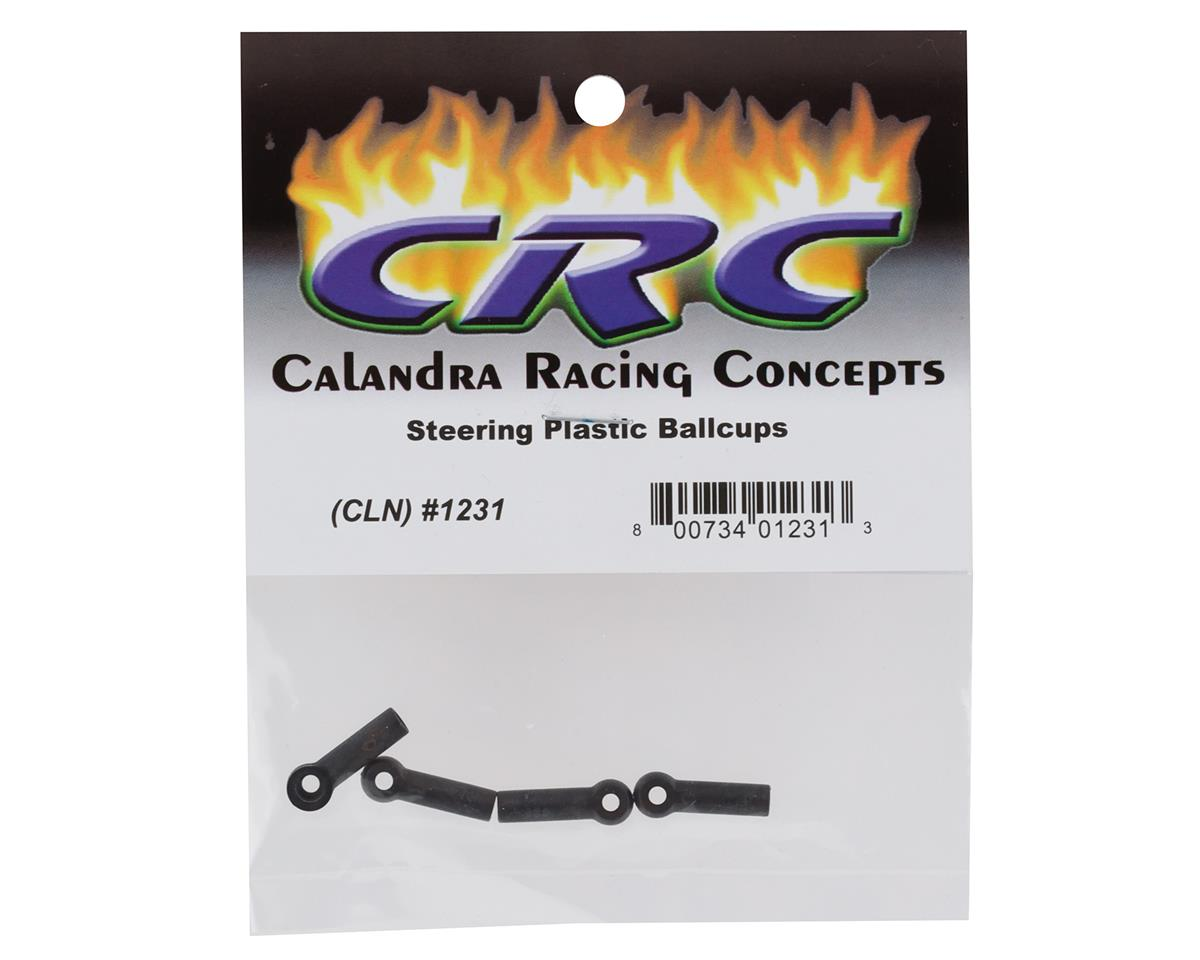 Calandra Racing Concepts Steering Ball Cups (8)