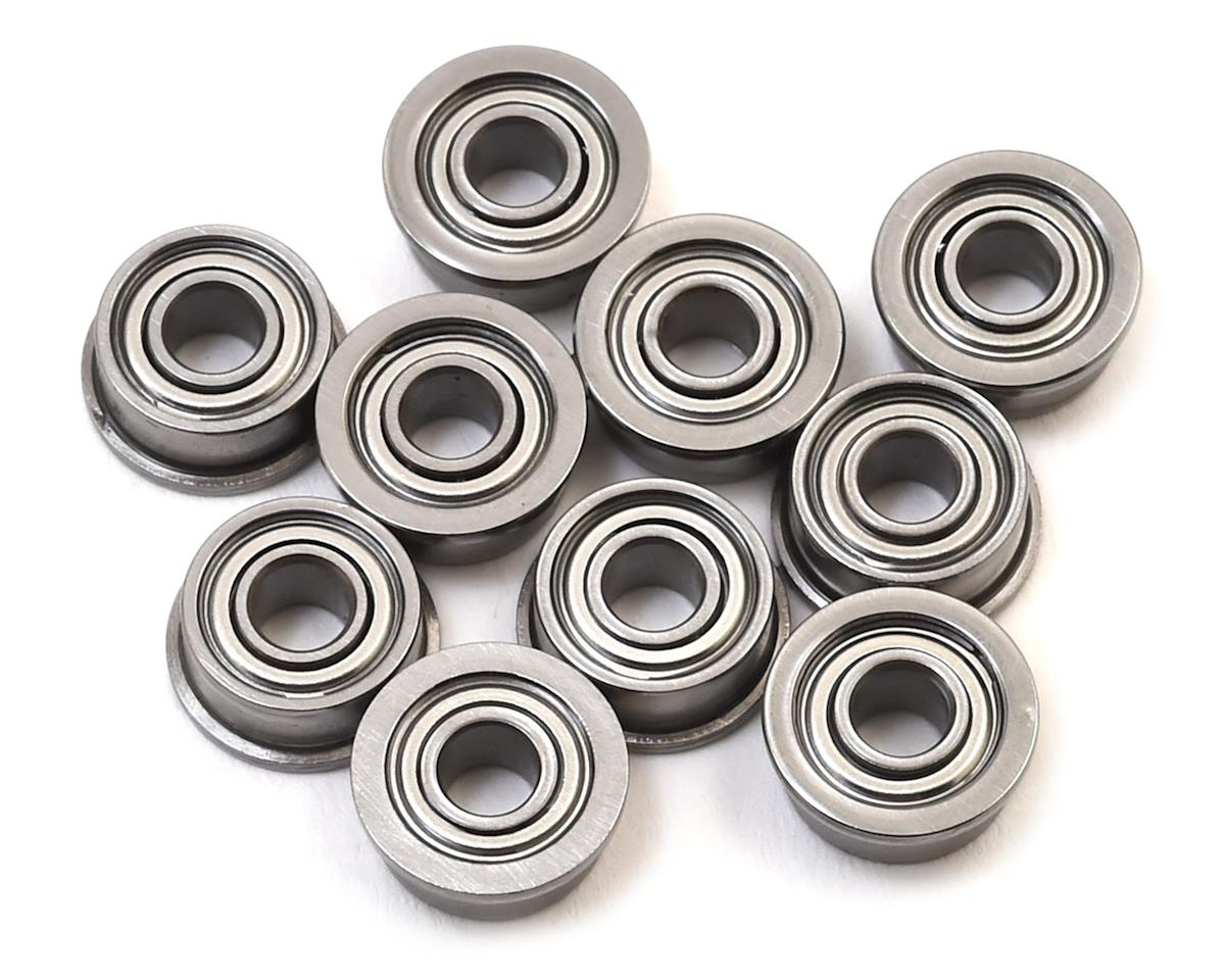 CRC 1/8 x 5/16 Flanged Bearings (10)