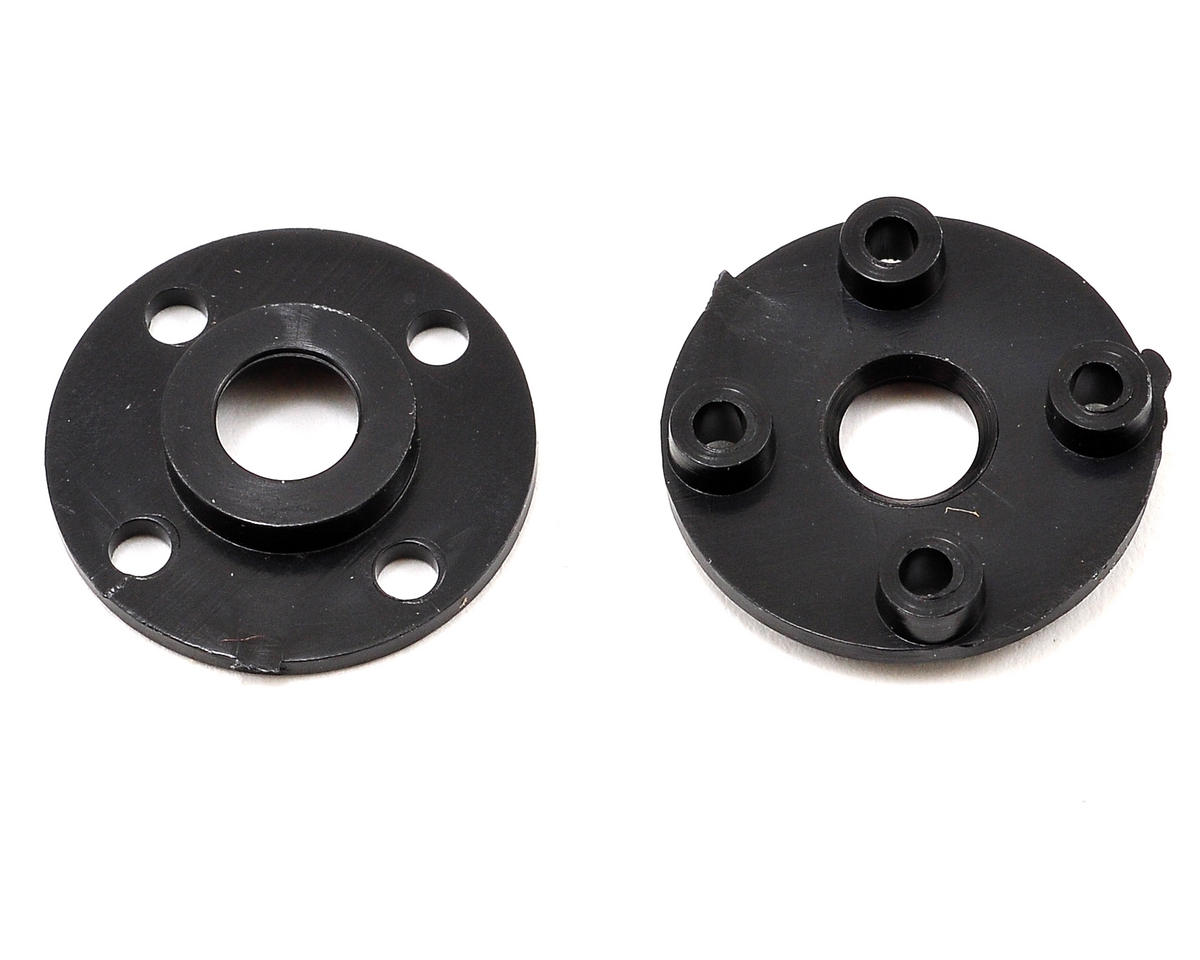 Calandra Racing Concepts Plastic Center Pivot Piece Set