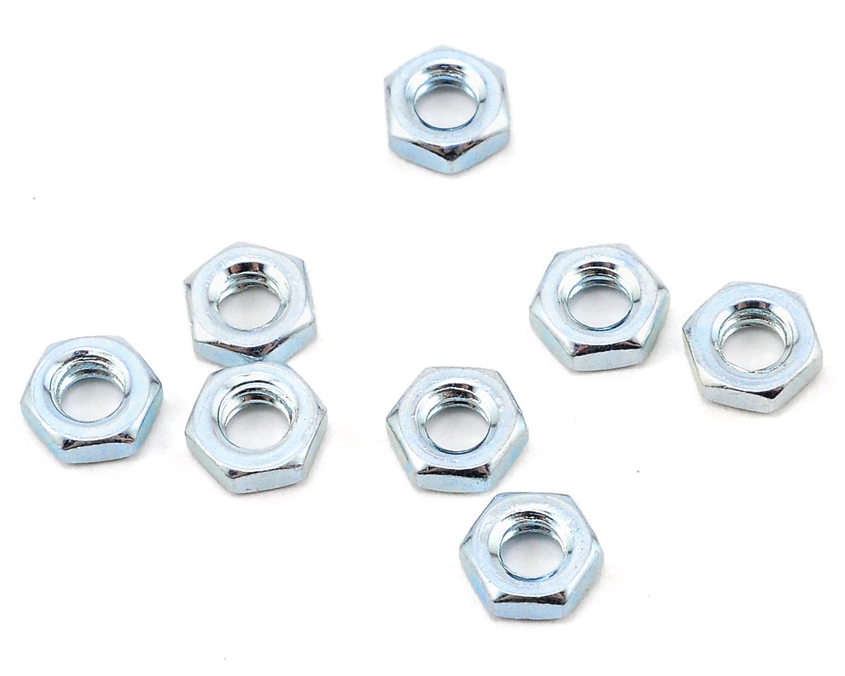 CRC Thin Hex Nut (8)