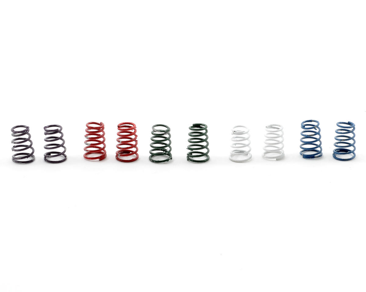 Calandra Racing Concepts Rear Side Spring Set
