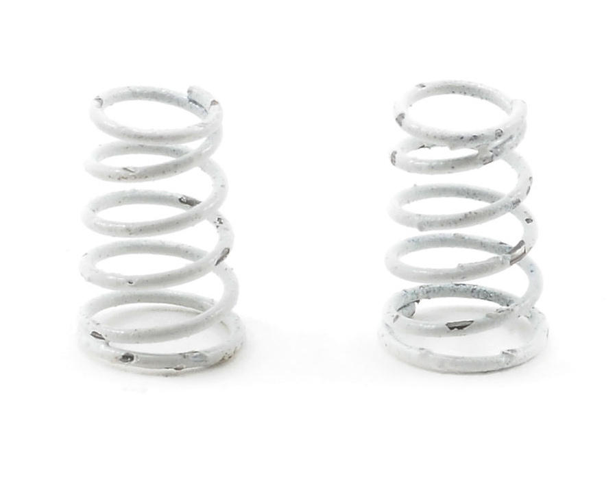CRC Medium Side Spring (White)
