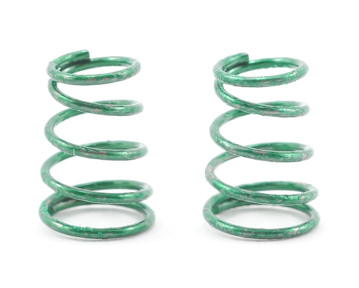 Calandra Racing Concepts X-Firm Side Spring (Green)