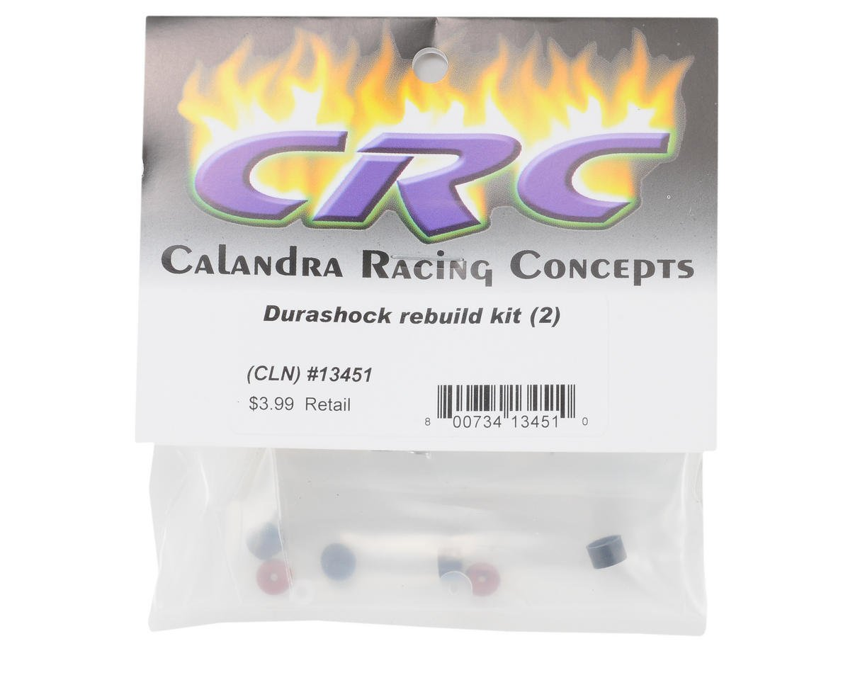 Calandra Racing Concepts Durashock Rebuild Kit