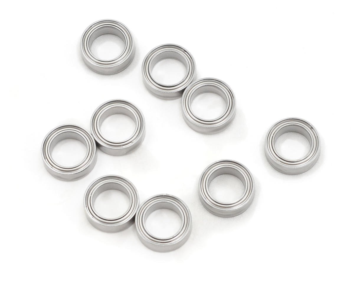 "Calandra Racing Concepts 1/4x3/8"" Unflanged Axle Bearings"
