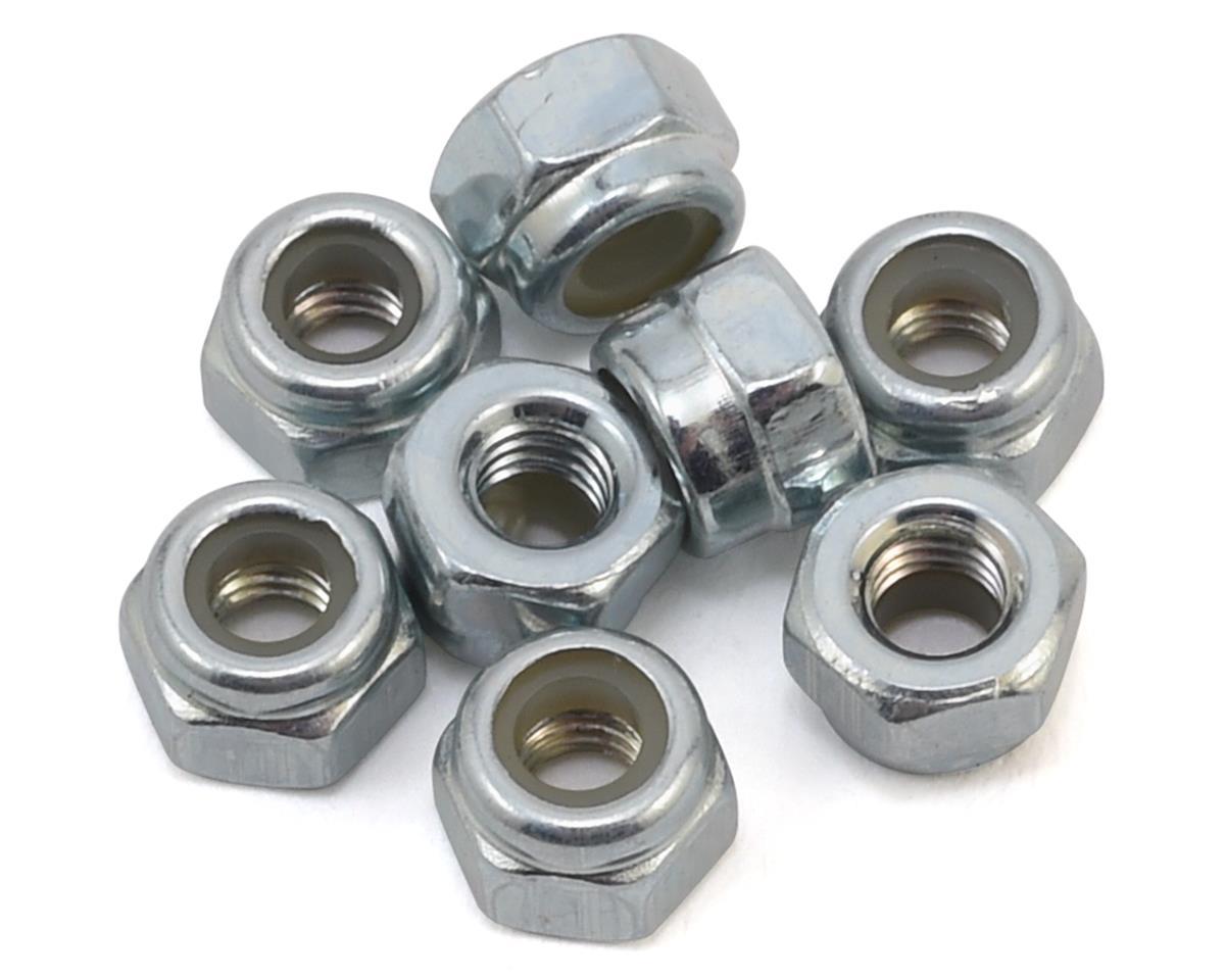 CRC M3 Steel Locknut (8)