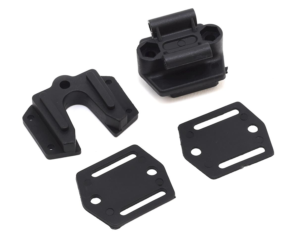 CRC F1 Plastic Upper/Lower Arm Mounts