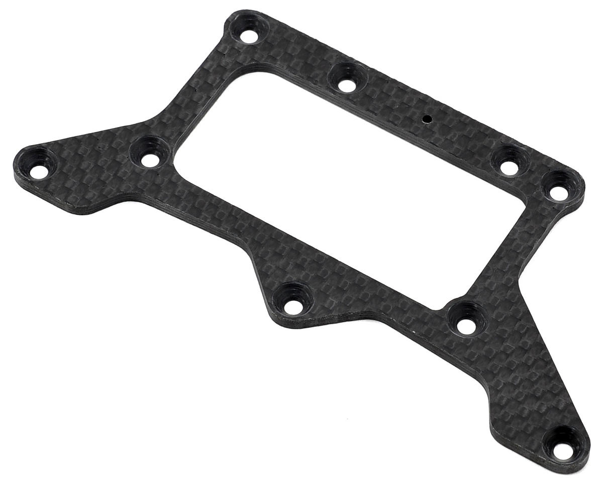 CRC Carbon Fiber Rear Lower Plate (Slider Kit)