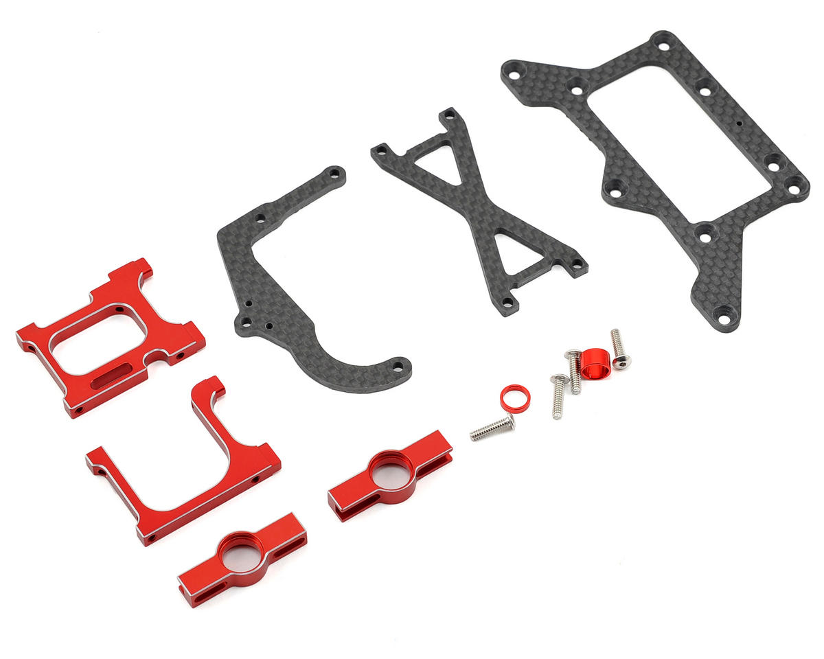 Calandra Racing Concepts Gen-X 10 Slider Pod Conversion Kit
