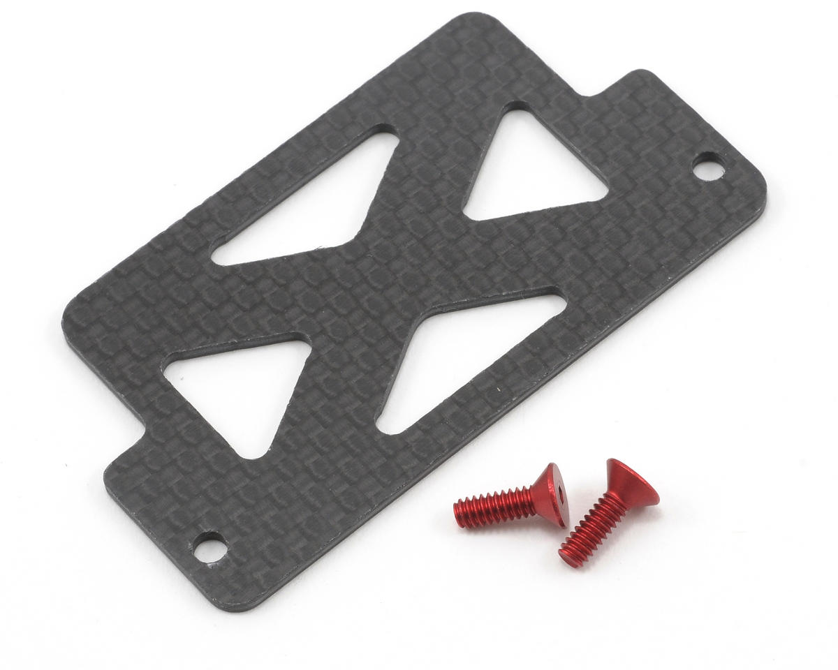 Calandra Racing Concepts Center Mount Speed Control Plate