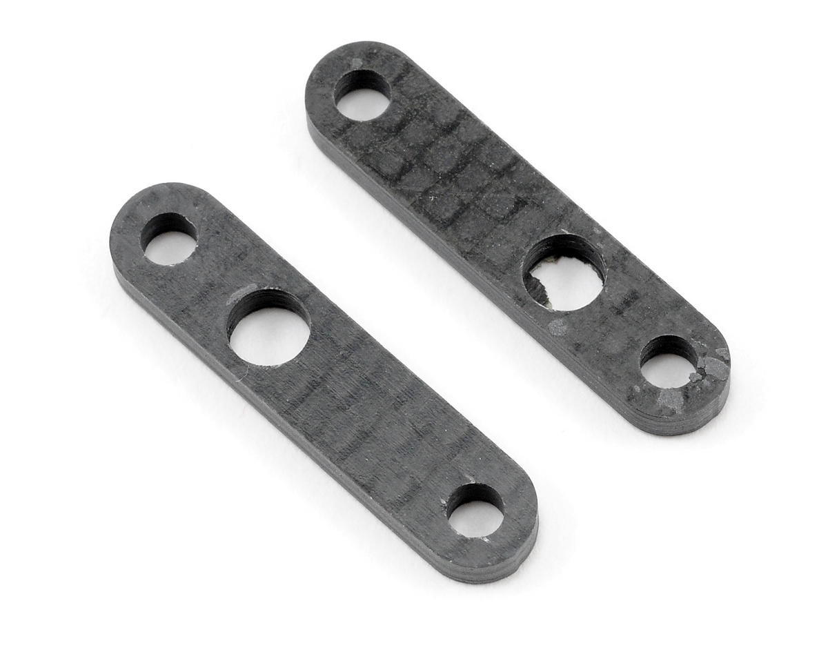 Calandra Racing Concepts Carbon Battery Tray Mount (2)