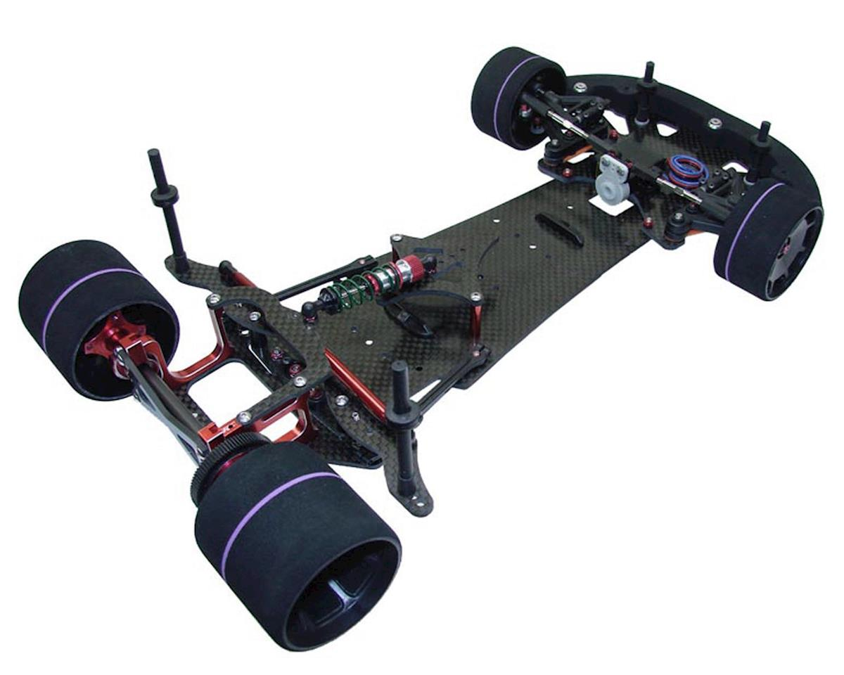 "Calandra Racing Concepts Gen-X 10 SE ""Slider Edition"" 1/10 Pan Car Kit"