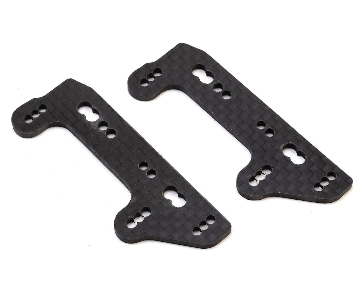 CRC Gen-X 10 RT Front End Plates