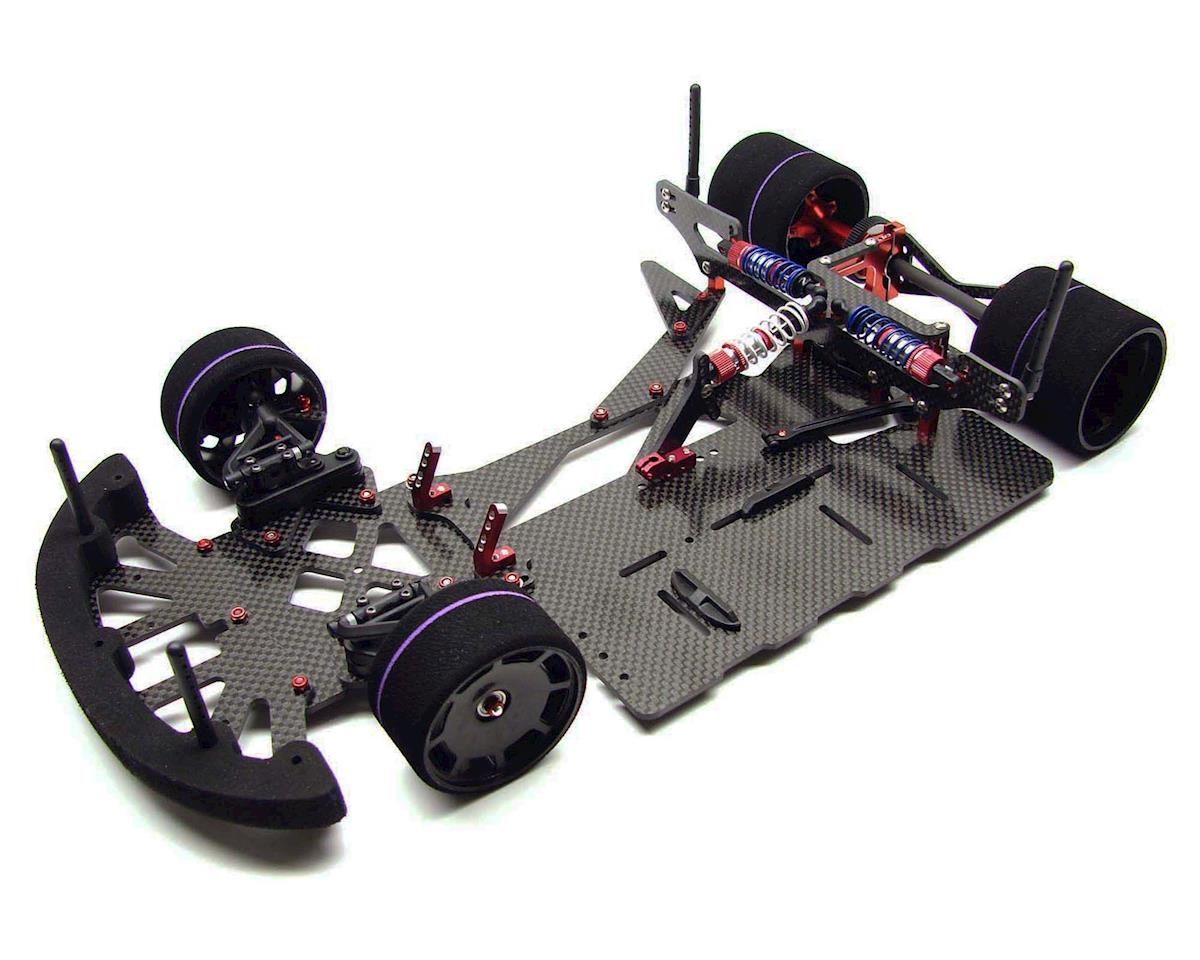 Battle Axe 3.0 Oval 1/10 Pan Car Kit by CRC