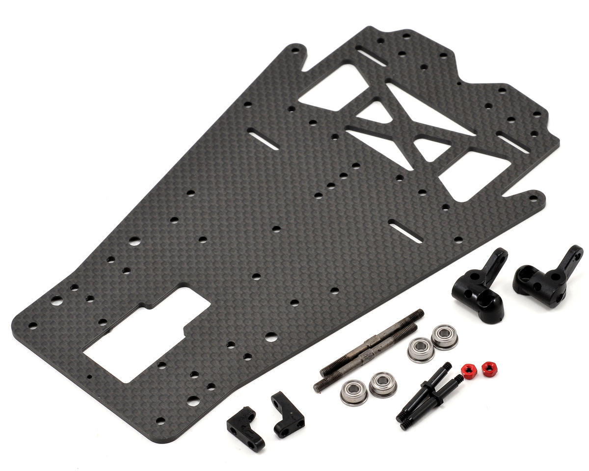 Calandra Racing Concepts Gen-Xi Conversion Kit