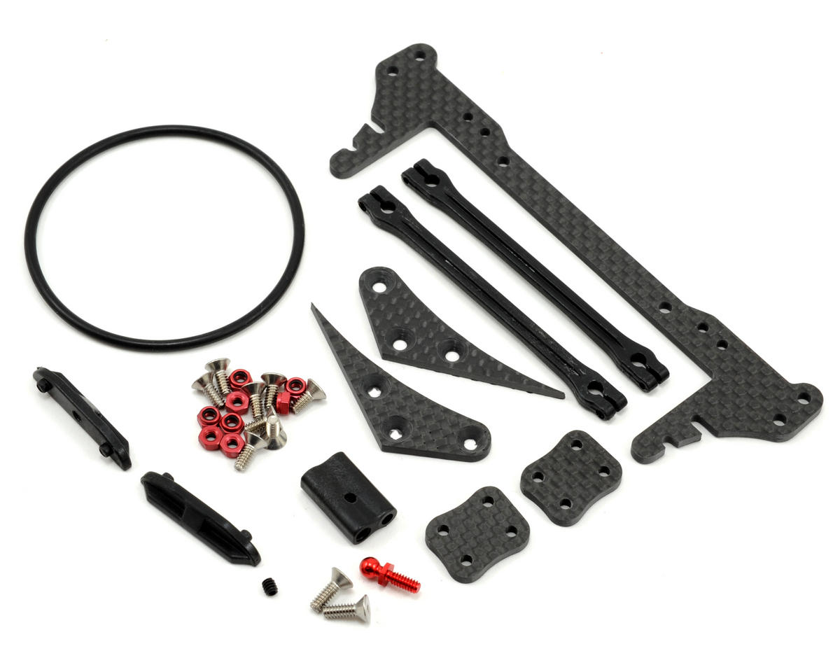 "Calandra Racing Concepts Xti Transverse ""T"" Configuration Kit"