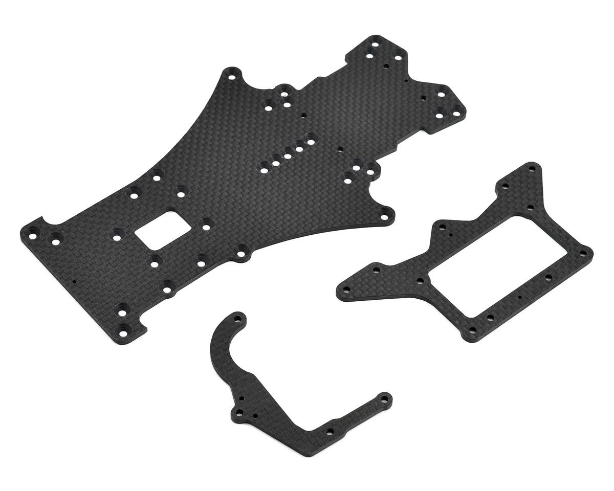 Calandra Racing Concepts Xti Altered Ego Conversion Kit