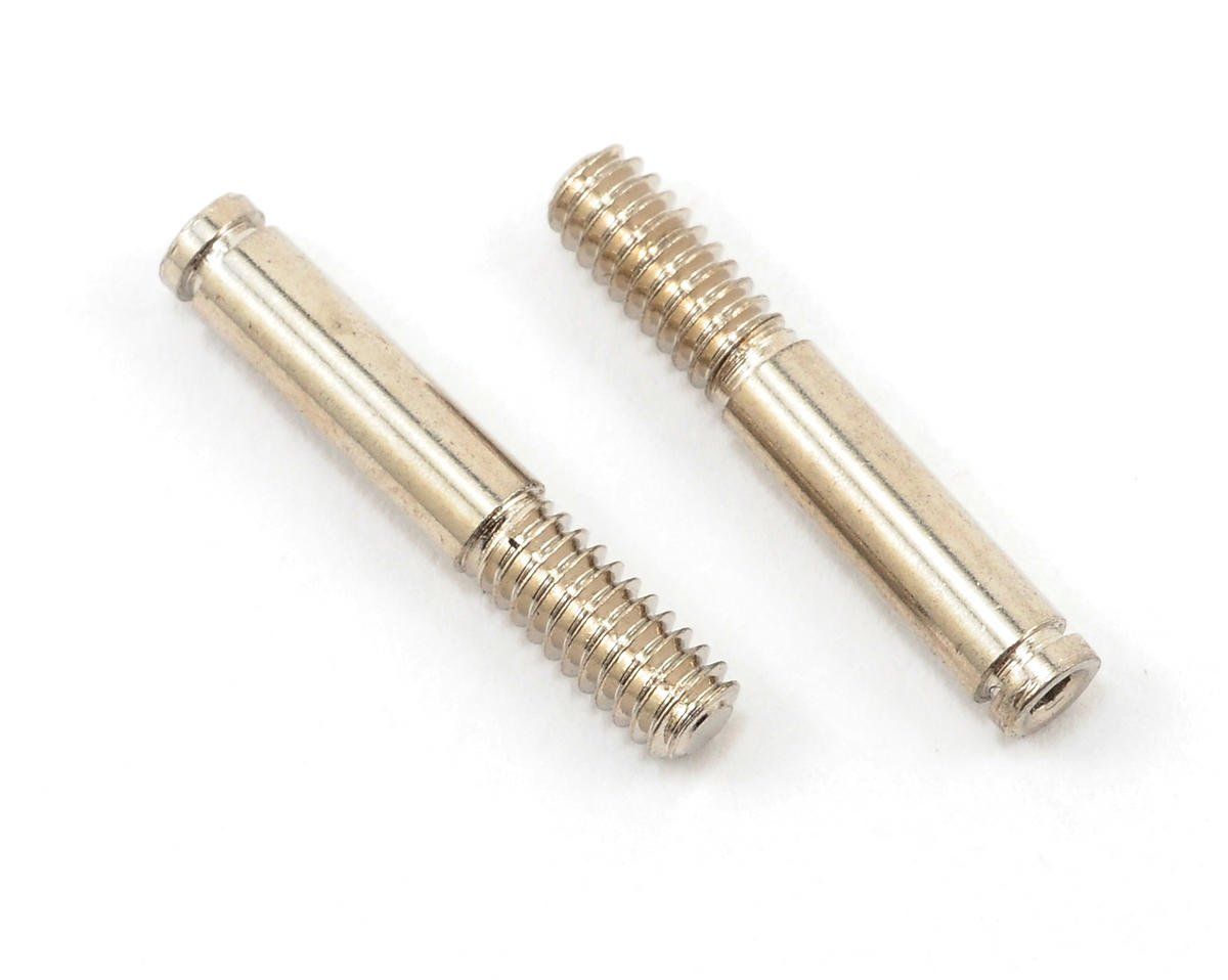 Calandra Racing Concepts Gen-X 10 1/12 Polished King Pin Set