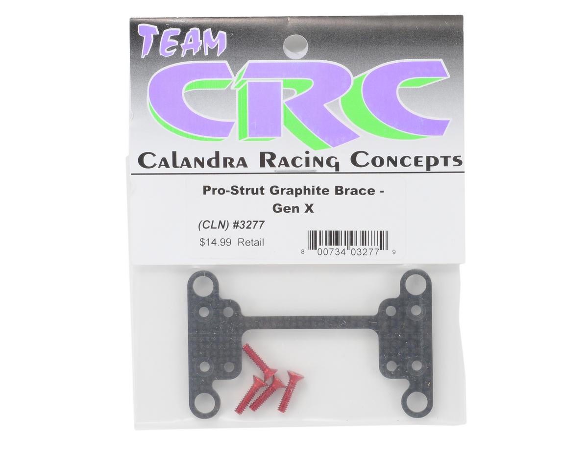 CRC Pro-Strut Graphite Brace w/Hardware