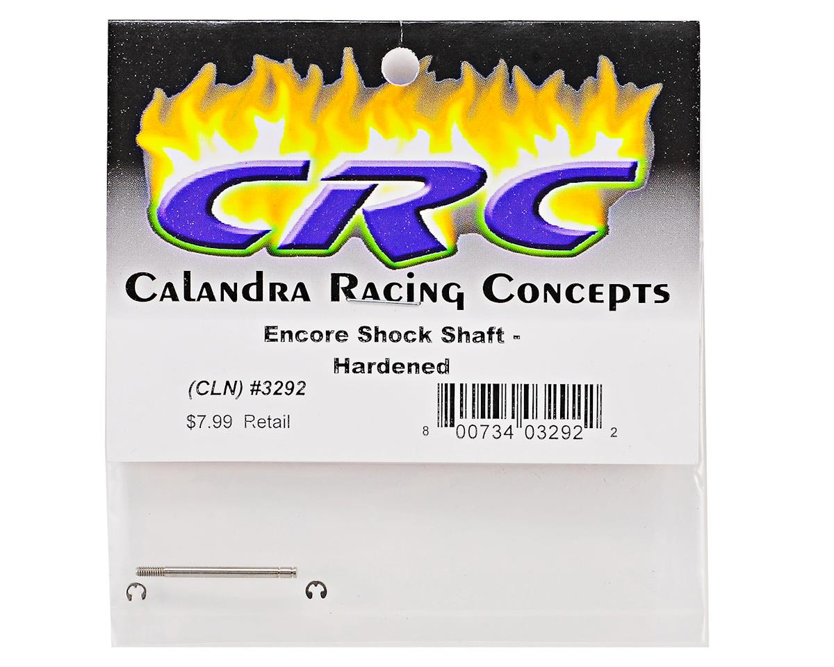 Calandra Racing Concepts Encore Hardened Shock Shaft