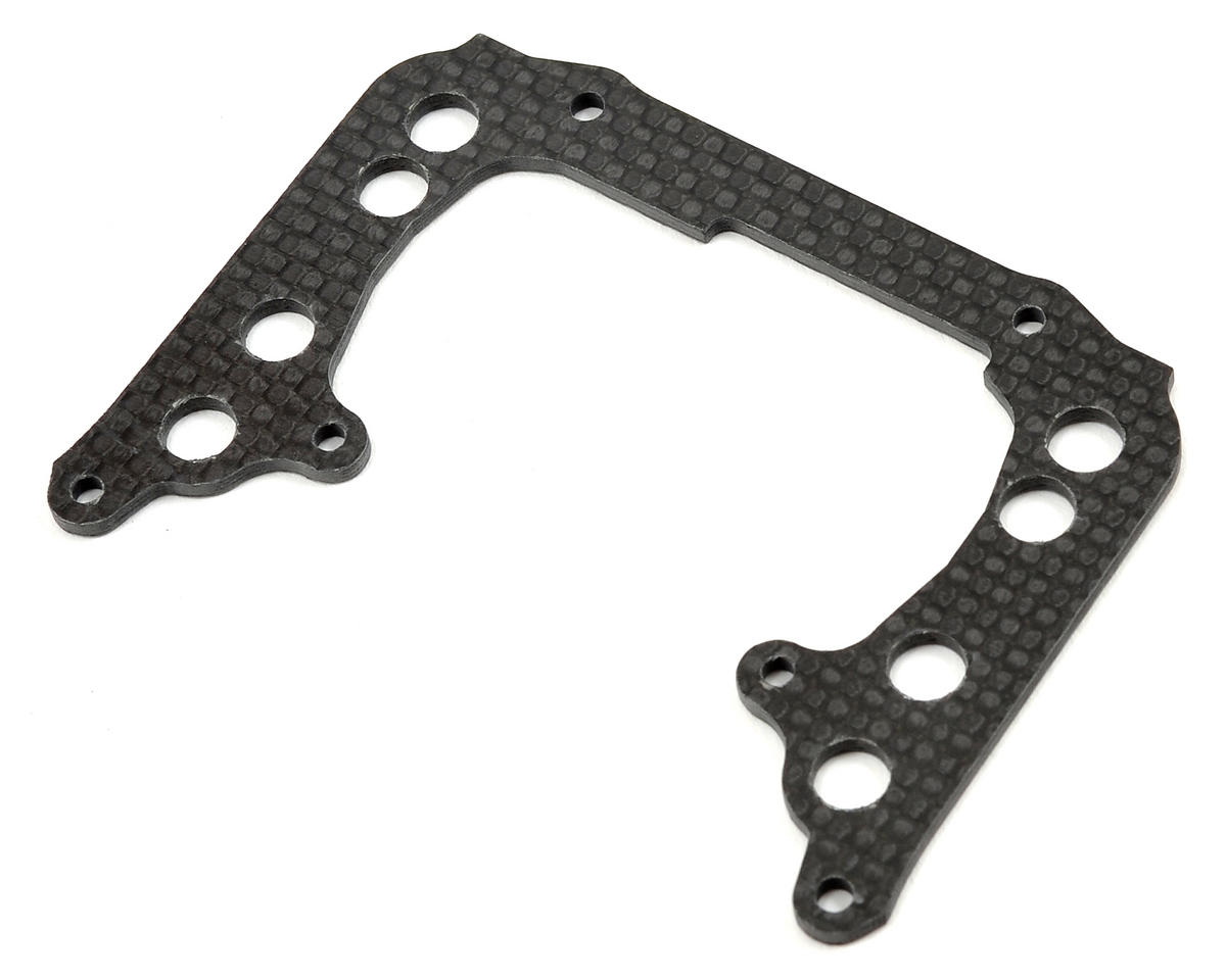 CK Xti-WC Front End Plate by Calandra Racing Concepts