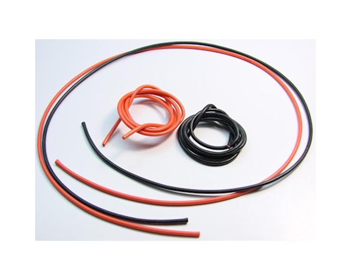 CRC Ultraflex 16AWG Silicon 2 Wire Kit: Power